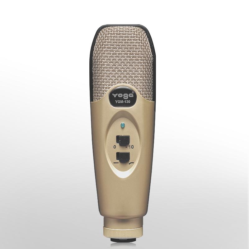 Pro Studio Recording Condenser Microphone