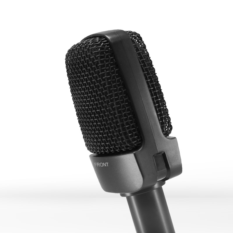 Microphone for AMP
