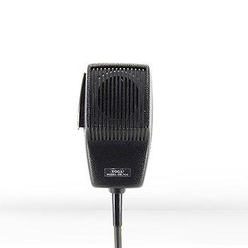 Microfone Rádio CB