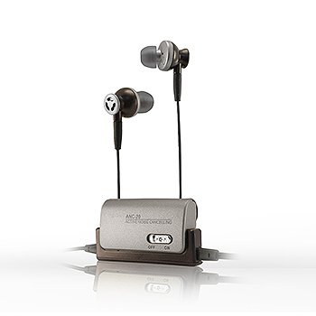 ANC-20 Noise cancelling earphones