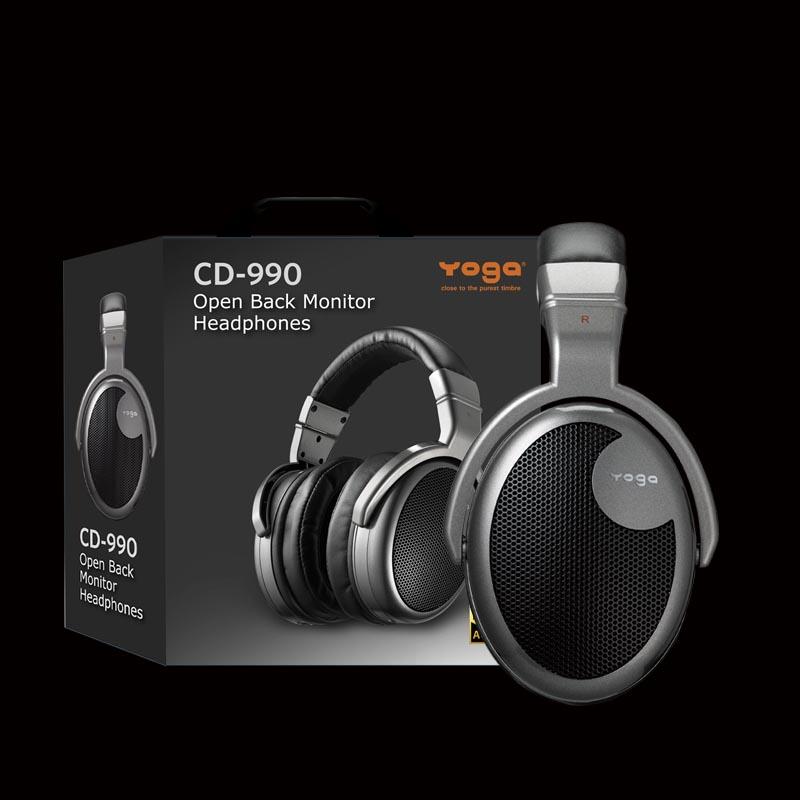 CD-990 Professional open-back headphones