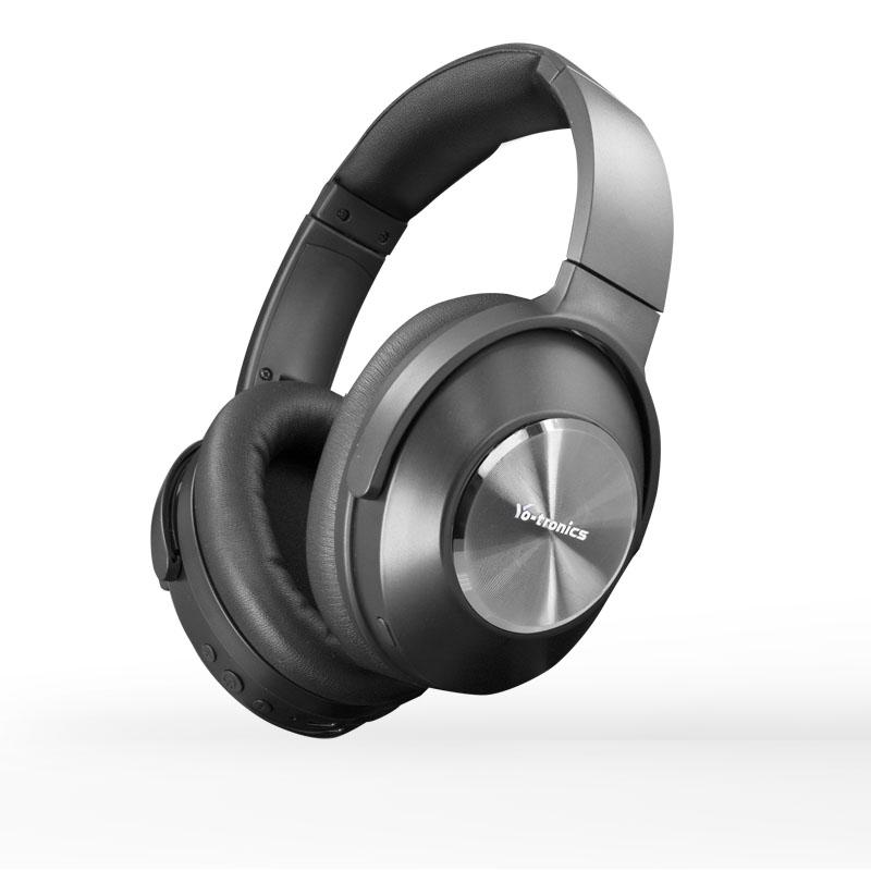 سماعات لاسلكية مانعة للضوضاء
